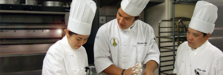 Culinary Arts Program