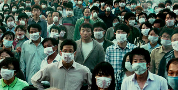 "International Film ""The Flu"""