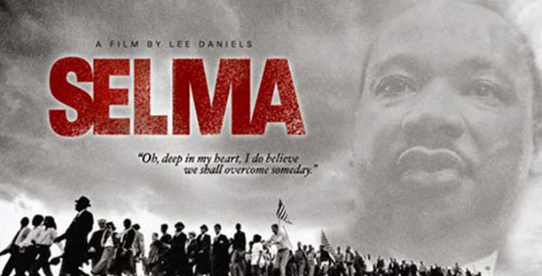 "Free Screening: ""Selma"""