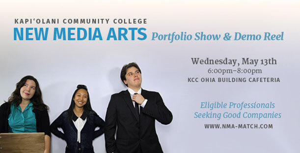 New Media Arts Show 2015 | Kapi'olani Community College