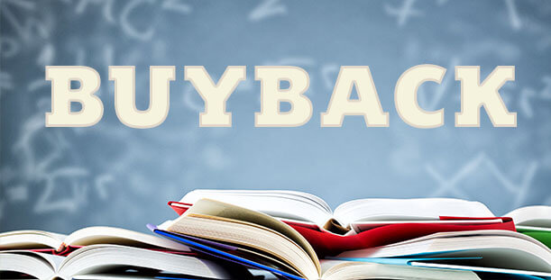 Textbook Buyback