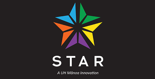 STAR. A UH Mānoa Innovation
