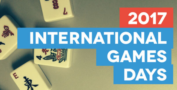 International Games Days