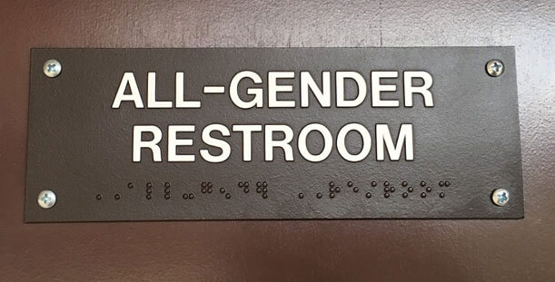 KCC Transgender Bathroom Policies