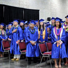 Commencement 2017 Coverage