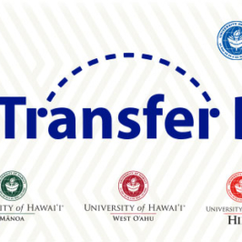 UH Transfer Day