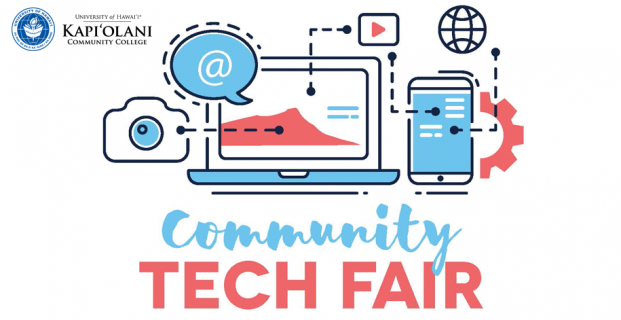 Community Tech Fair Coming to Lama Library