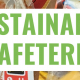 Sustainable Cafeteria Forum