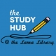 The Study Hub – writing and math mentoring